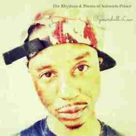 The Rhythms and Poems Of Solomon Prince BY Cymarshall Law